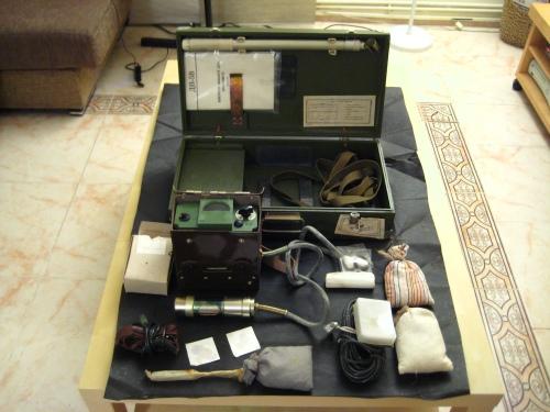 Kit DP-5V completo