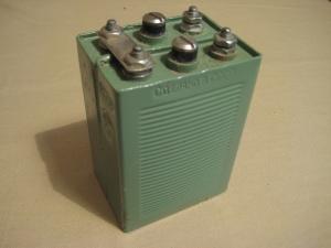 Battery 2НКП-20У2