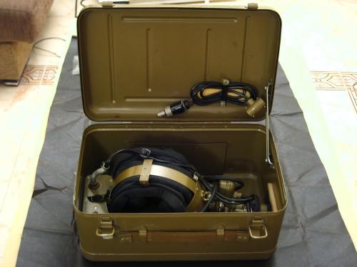 Set PNV-57E en caja