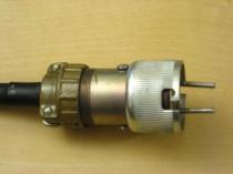 Conector de alimentación del PNV-57E