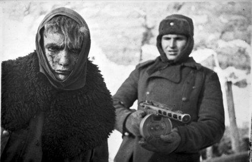 Prisionero alemán