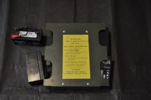 BA-511 A con baterías modernas