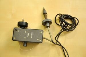 Adaptador ПНН para uso con fuente de alimentación externa 12/27V