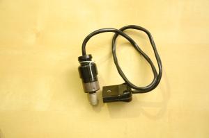 Cable adaptador para conexión a toma de vehículo, similar a ISO 4165
