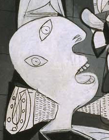 Picasso face